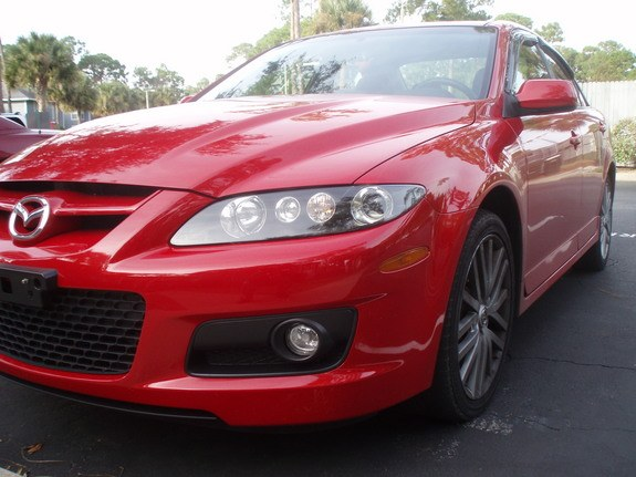 speed6kid 2006 mazda mazda6 specs photos modification. Black Bedroom Furniture Sets. Home Design Ideas