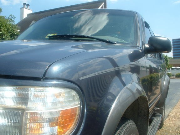 Another SpArTaNz_RuLe 1999 Ford Explorer Sport post... - 9198144
