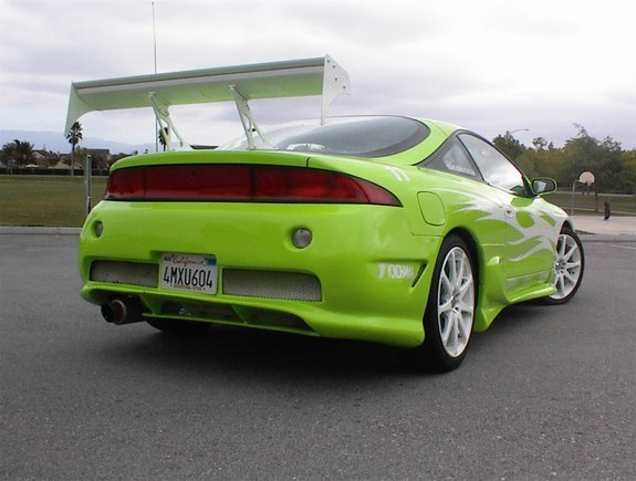 Another AndyWorm_Eclipz 1996 Eagle Talon post... - 10246160