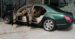 platplus 2006 Maybach 62