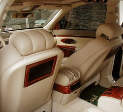 Another platplus 2006 Maybach 62 post... - 9198607