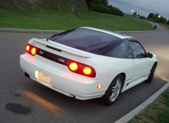 Another TeamTruSlyde 1990 Nissan 240SX post... - 9198612
