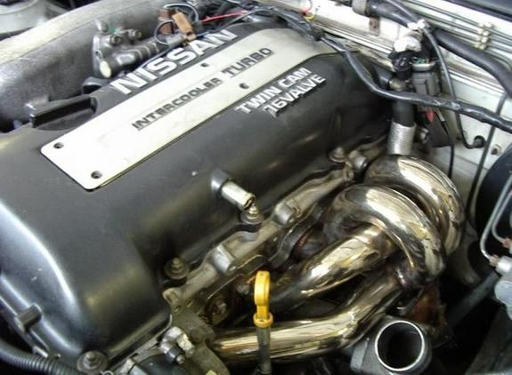 Another TeamTruSlyde 1990 Nissan 240SX post... - 9198613