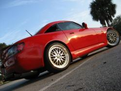 vortech_s2000s 2000 Honda S2000