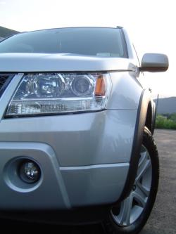 Junior392s 2006 Suzuki Grand Vitara