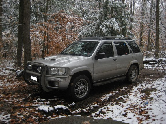 d nice311 2002 nissan pathfinder specs photos modification info at cardomain cardomain