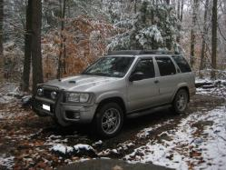 D_Nice311s 2002 Nissan Pathfinder