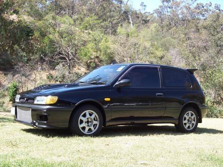 Another dnugenz 1991 Nissan Pulsar post... - 9199672