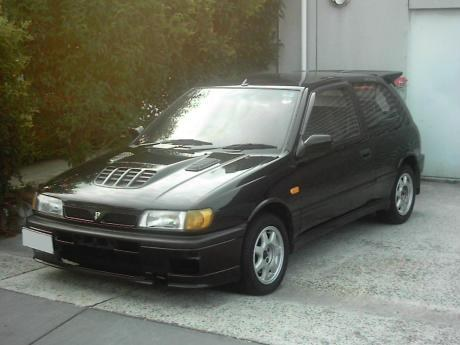 Another dnugenz 1991 Nissan Pulsar post... - 9199686