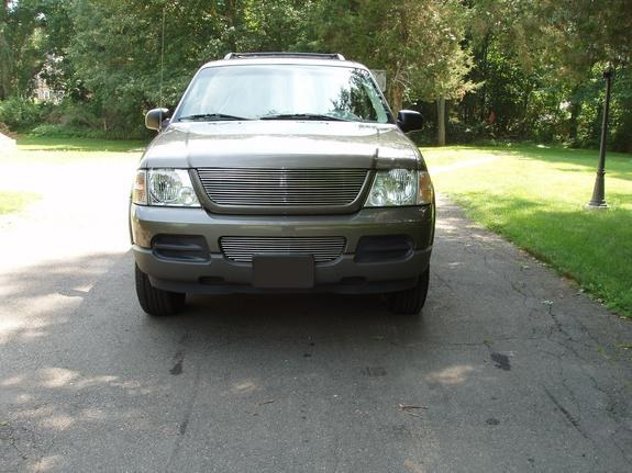 Another 2000AccordVtec 2002 Ford Explorer post... - 10249357