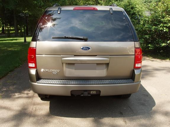Another 2000AccordVtec 2002 Ford Explorer post... - 10249359