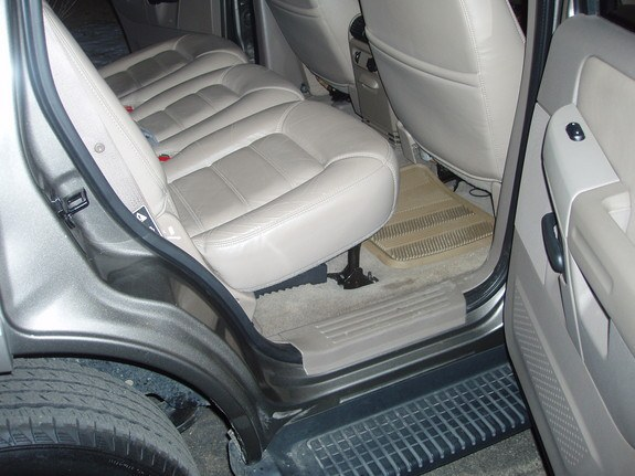 Another 2000AccordVtec 2002 Ford Explorer post... - 10249372