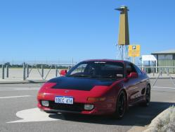Greddy_ess 1990 Toyota MR2
