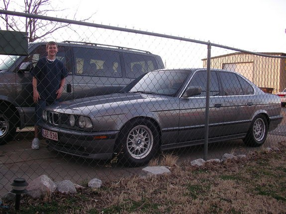 Another buddy3rd2000 1992 BMW 5 Series post... - 10250456