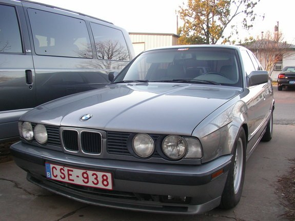 Another buddy3rd2000 1992 BMW 5 Series post... - 10250457