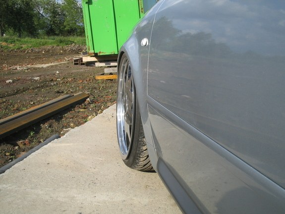 Another Turboterham 2000 Audi A6 post... - 10252697