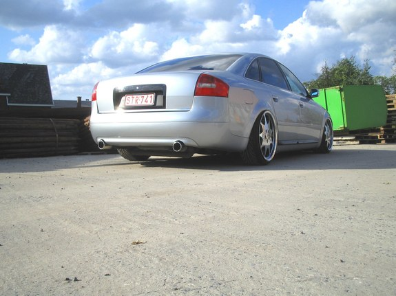 Another Turboterham 2000 Audi A6 post... - 10252698