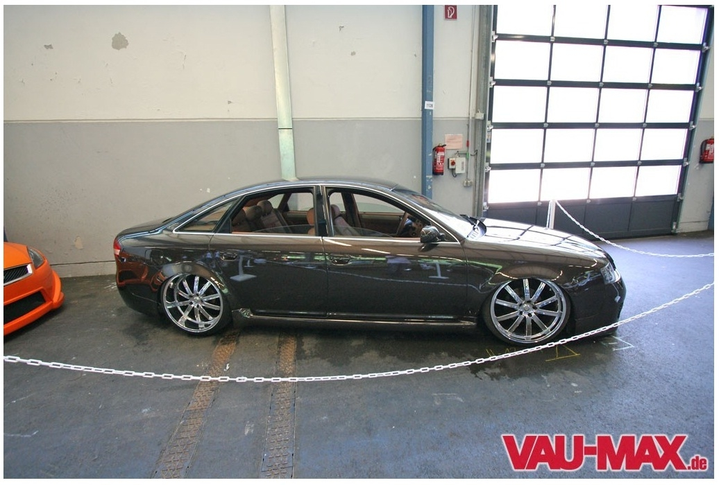 Another Turboterham 2000 Audi A6 post... - 10252759