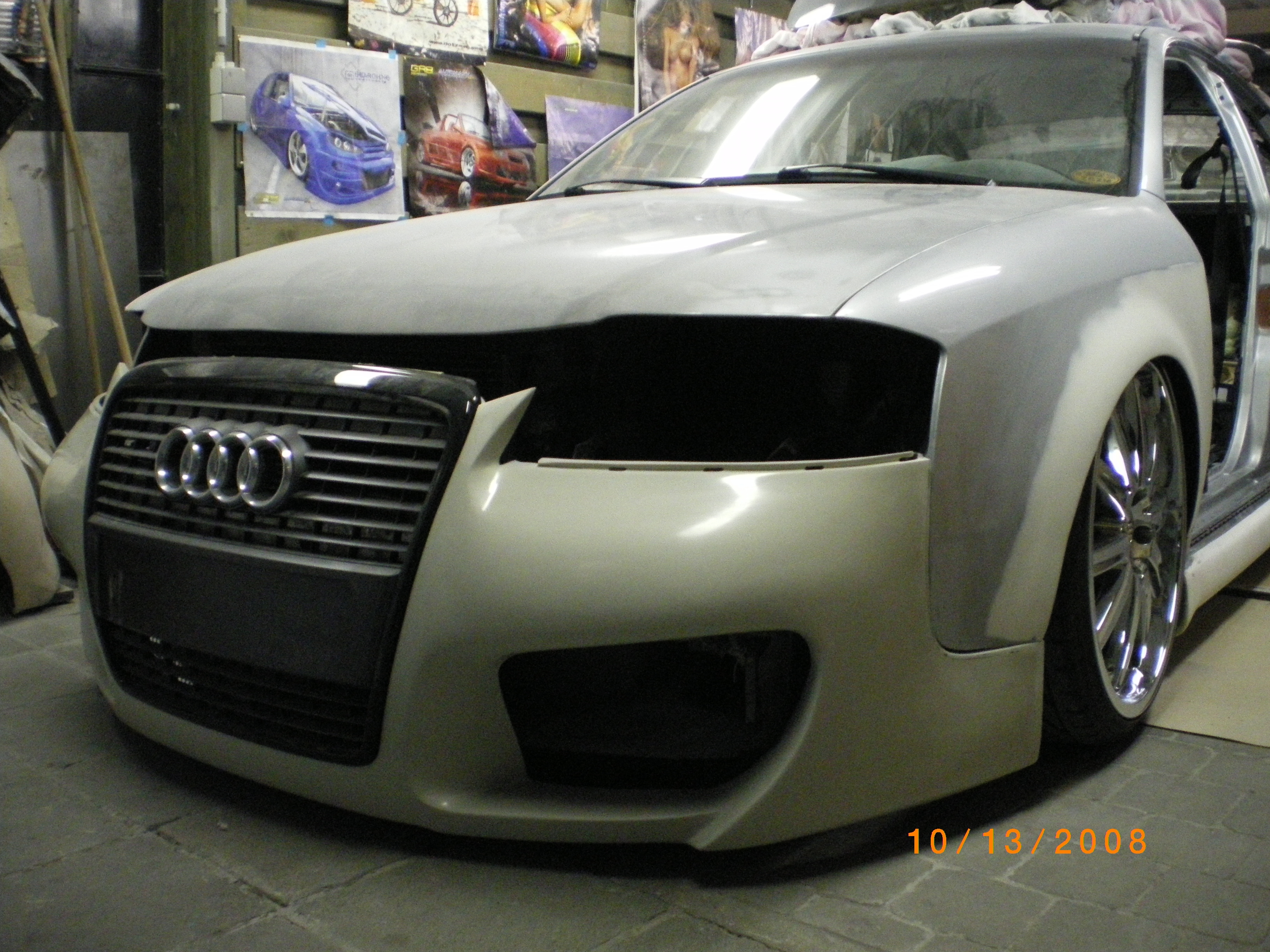 Another Turboterham 2000 Audi A6 post... - 10252767
