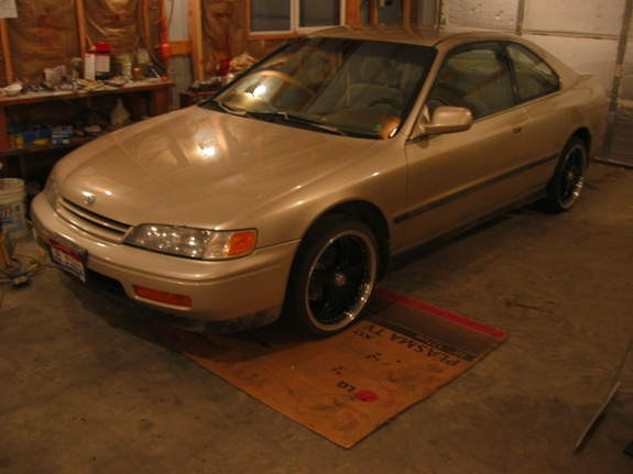 Another benisrich 1994 Honda Accord post... - 10347591
