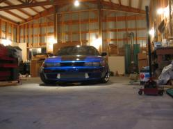 benisrichs 1993 Nissan 240SX