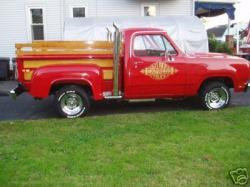 Twiloguy 1978 Dodge D150 Club Cab