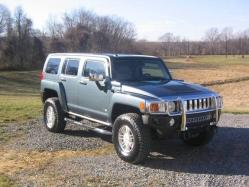 07HummerH3 2007 AM General Hummer