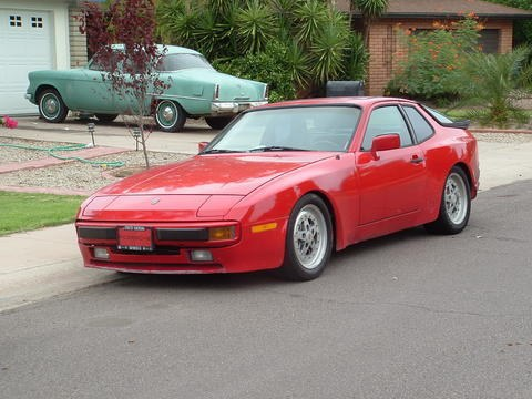 Another JodyFKerr 1983 Porsche 944 post... - 10252596