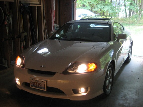 blazinazn14 2006 hyundai tiburon specs photos. Black Bedroom Furniture Sets. Home Design Ideas