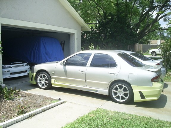 Another als_pdll 1995 Nissan Altima post... - 10253397