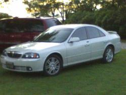 pete31335 2005 Lincoln LS
