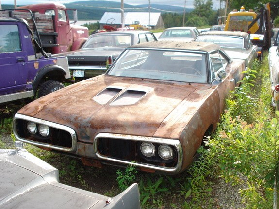 Another rocknroll666 1969 Dodge Charger post... - 9210826