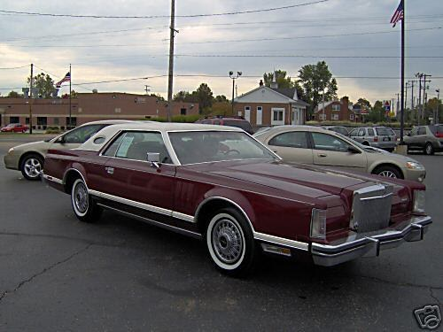 Another 77Lynx 1977 Lincoln Continental post... - 9332260