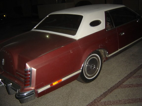 Another 77Lynx 1977 Lincoln Continental post... - 9332261