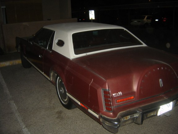 Another 77Lynx 1977 Lincoln Continental post... - 9332262