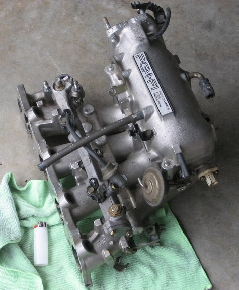Another clrkh23a1 1992 Honda Prelude post... - 9204316