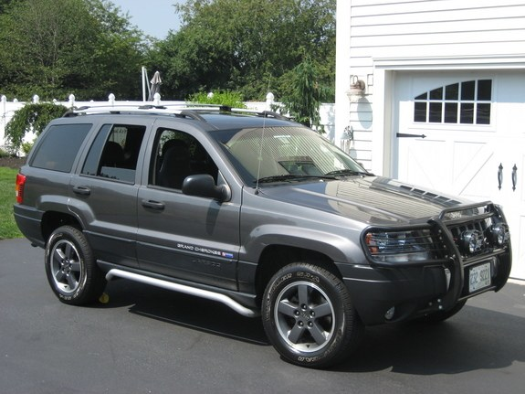 Another KBARF-150 2004 Jeep Grand Cherokee post... - 10325736