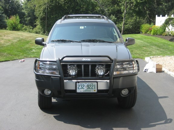 Another KBARF-150 2004 Jeep Grand Cherokee post... - 10325737