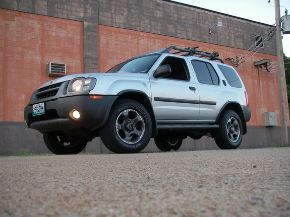 Another adiv21 2004 Nissan Xterra post... - 10294704