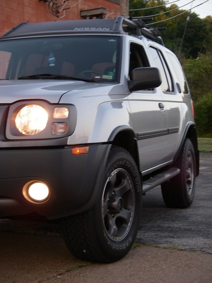 Another adiv21 2004 Nissan Xterra post... - 10294705