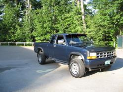 countryboy0815 1993 Dodge Dakota Regular Cab & Chassis