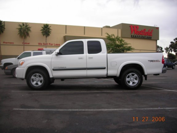 tonkatundra06 2006 toyota tundra access cab specs photos modification info at cardomain. Black Bedroom Furniture Sets. Home Design Ideas