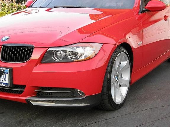 Petro1 2006 Bmw 3 Series Specs Photos Modification Info