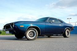 digiphonic 1972 Dodge Challenger
