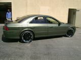 Another lincolnfinest 2000 Lincoln LS post... - 10259526