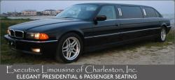BMWlimousines 1999 BMW 7 Series