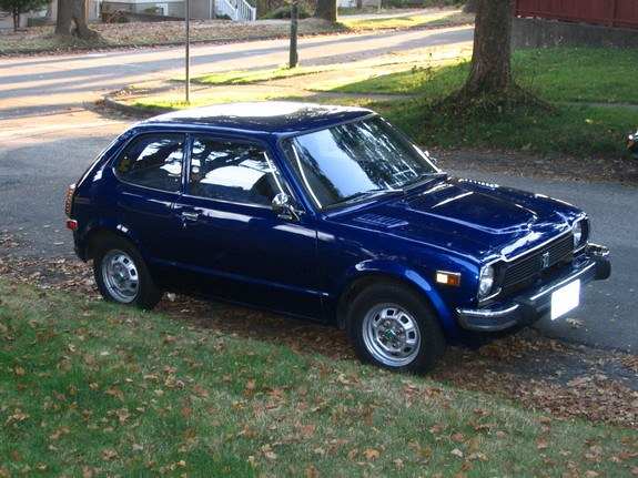 Dallasdmann 1978 honda civic specs photos modification for 1978 honda civic