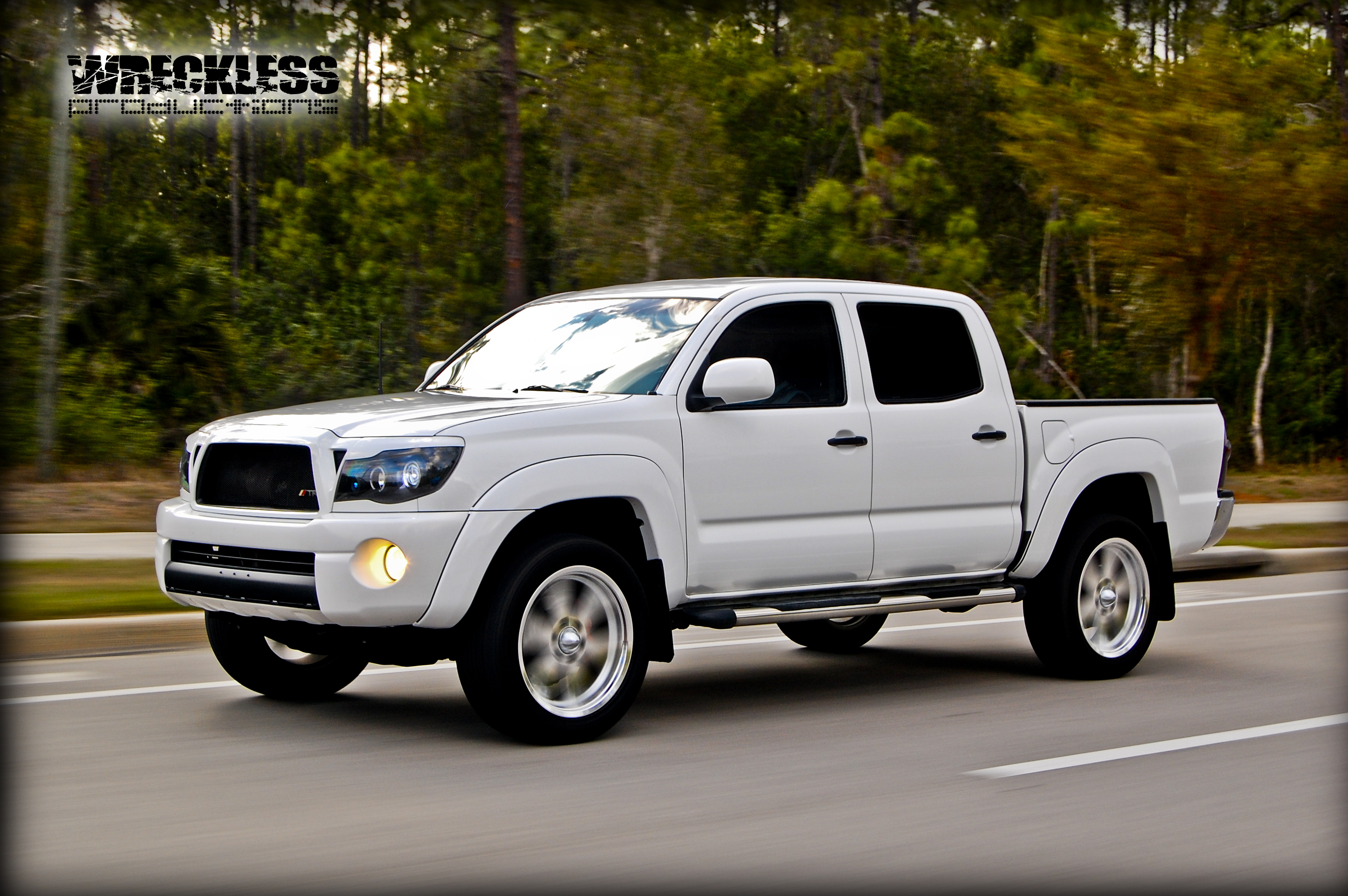 Toyota Tacoma Trucks For Sale In Jamaica West Indies Html