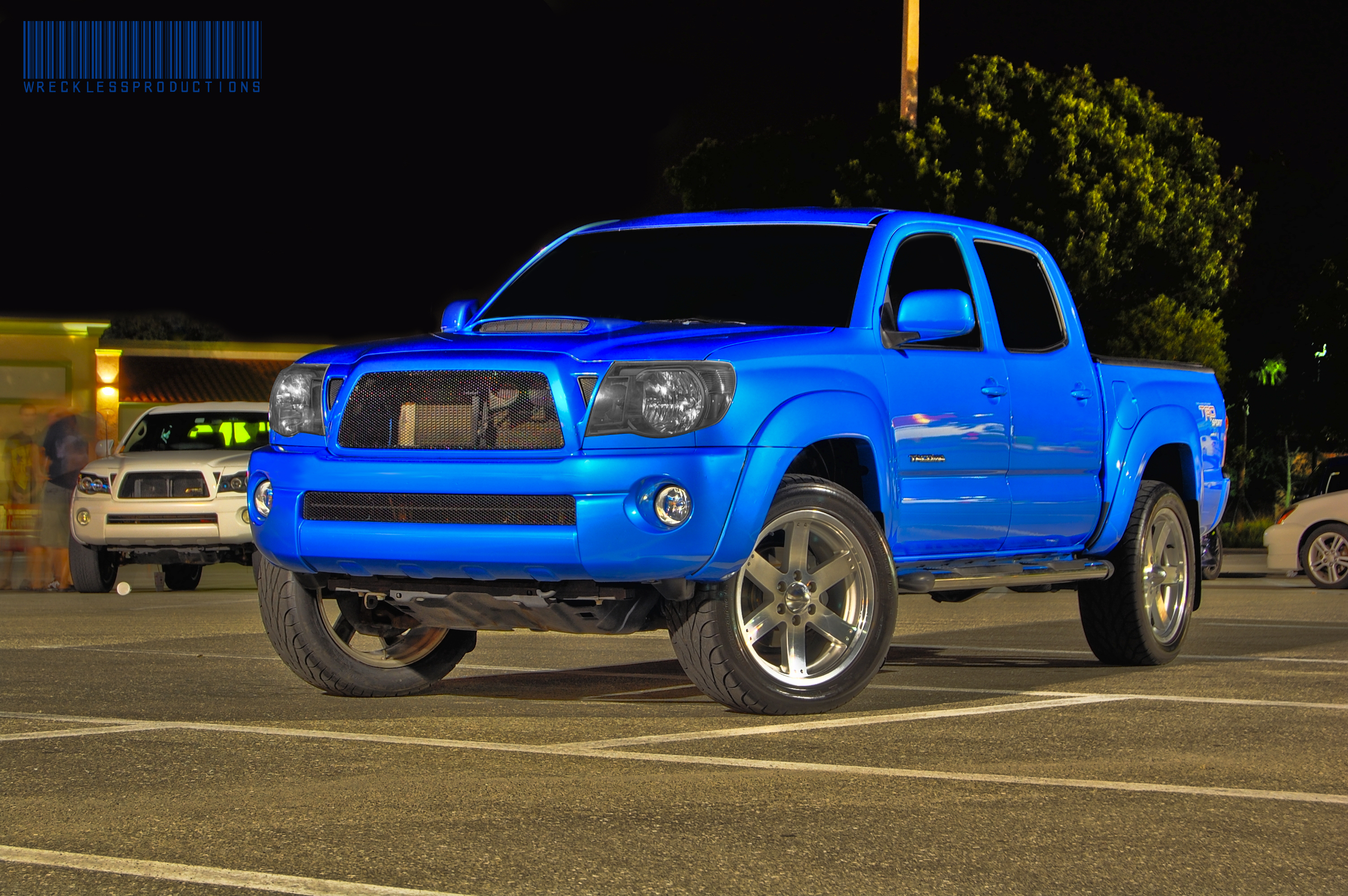 Another viet2100 2007 Toyota Tacoma Double Cab post... - 9206713