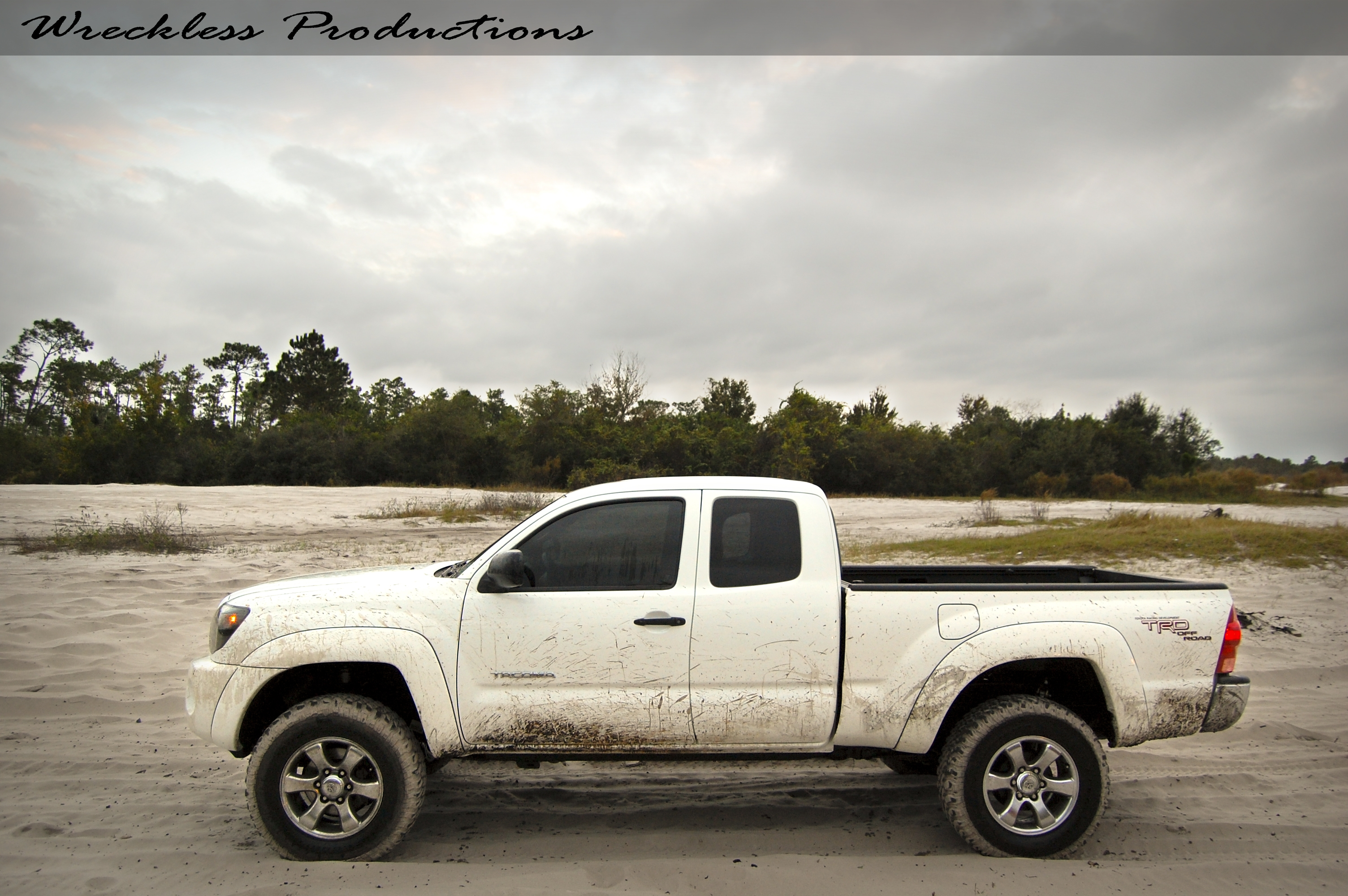 Another viet2100 2007 Toyota Tacoma Double Cab post... - 9206751